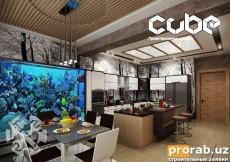 Компания CUBE