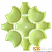 Цена: 7,5 $ - 11 $ / M2Название плитки: БульварРазмер: 30 ммФорма: Код-408(первичное...