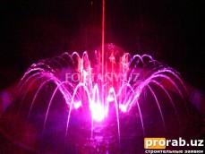 Строительство красивых и качественных фонтанов.Телефон: 9...
