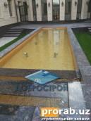 Скульптуры, пруды и фонтаны довольно популярны при обустройстве территорий садовых и загор...