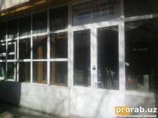 установка новые окна и двери из пластика, алюминиевого про...