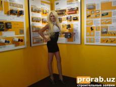 """Участие на международной выставке """"ENERGY""""-2012"""