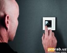 Рады представить Вам новый терморегулятор от DEVI® - DEVIreg TouchОсновные преимущества ...